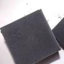 成型活性炭